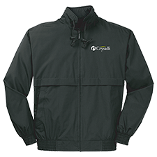 Crysalli Jacket
